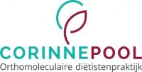 logo Orthomoleculair diëtist Corinne